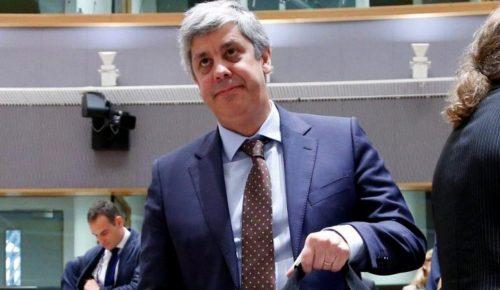 Μάριο Σεντένο: Μείνετε πιστοί στις μεταρρυθμίσεις | Pagenews.gr