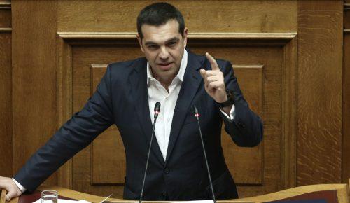 Τσίπρας: Νέα ευρωπαϊκή πρωτοβουλία αν αυξηθούν οι προσφυγικές ροές προς την Ελλάδα | Pagenews.gr