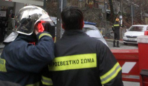 Μάνδρα Αττικής: Ένας νεκρός από πυρκαγιά σε εργοστάσιο (vid) | Pagenews.gr