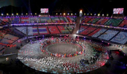 Χειμερινοί Ολυμπιακοί Αγώνες: Εντυπωσιακή η τελετή λήξης (vid)   Pagenews.gr