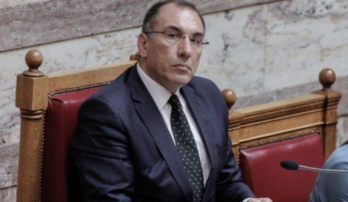 Δημήτρης Καμμένος: Παραιτήθηκε από την αντιπροεδρία της Βουλής | Pagenews.gr