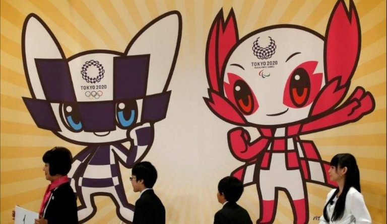 46a819cd91c Τα παιδιά στην Ιαπωνία αποφάσισαν - Αυτές είναι οι μασκότ των ...