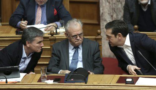 Ανασχηματισμός, χαρτοφυλάκια και τα σχόλια του γερμανικού Τύπου | Pagenews.gr