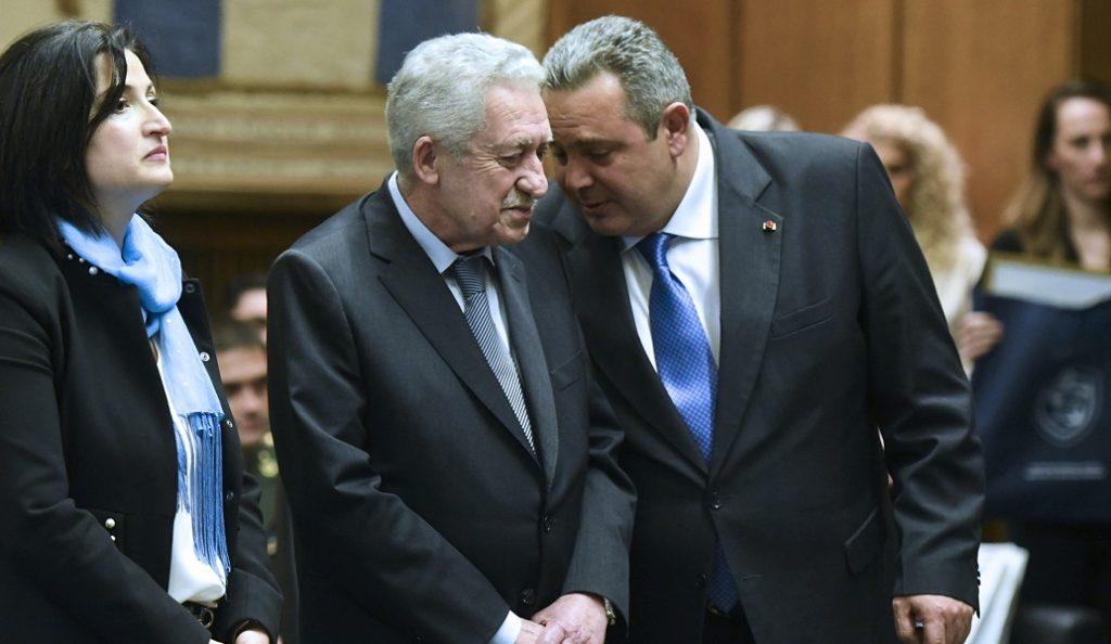 Κουβέλης: Δεν θα κατηγορηθούν για κατασκοπεία οι δυο Ελληνες στρατιωτικοί | Pagenews.gr
