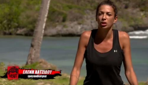 Η Ελένη Χατζίδου αποκαλύπτει άγνωστο σκηνικό με τη Σπυροπούλου στο Survivor 2 | Pagenews.gr
