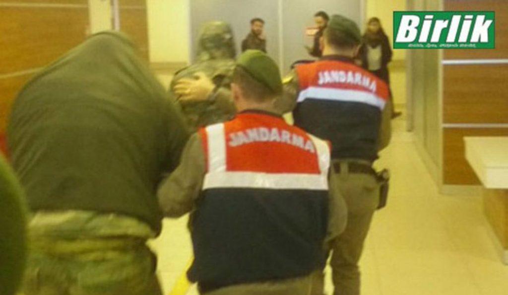 (UPD) Η Τουρκία ερευνά και για κατασκοπεία τους δύο Έλληνες στρατιωτικούς | Pagenews.gr