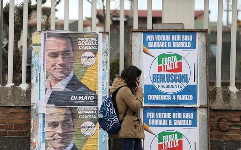 Άνοιξαν οι κάλπες για τις ιταλικές βουλευτικές εκλογές | Pagenews.gr