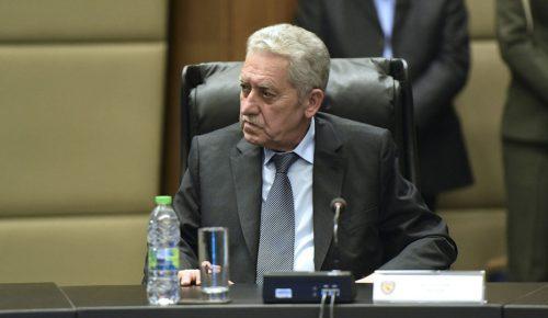 Φώτης Κουβέλης: Θέλουμε τη συνεργασία των λαών αλλά θα υπερασπιζόμαστε και τα εθνικά μας δικαιώματα   Pagenews.gr