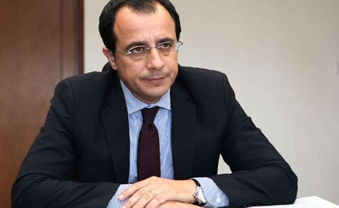 Νίκος Χριστοδουλίδης: Τα επόμενα βήματα της Κύπρου για έρευνες και διαπραγματεύσεις   Pagenews.gr