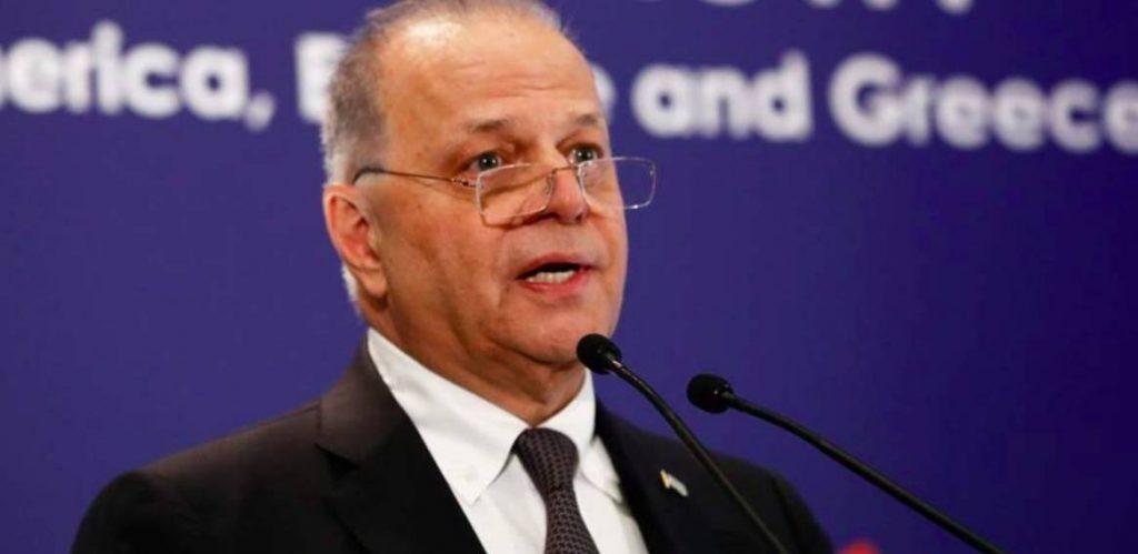 Ευάγγελος Μυτιληναίος: Η Ελλάδα μπαίνει σε άλλη εποχή, αλλά χρειάζεται προσοχή | Pagenews.gr