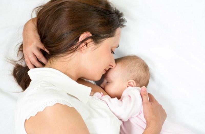 Πώς θα καταλάβετε ότι χόρτασε το μωρό | Pagenews.gr