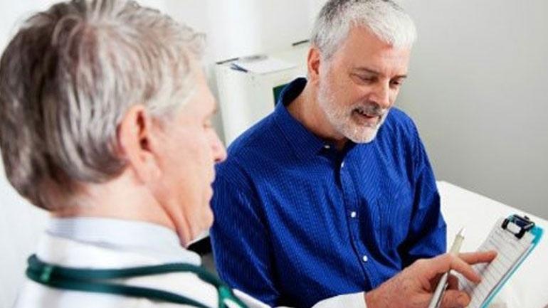 Η τεστοστερόνη δε συνιστά ελιξίριο για τον εγκέφαλο των υγιών ηλικιωμένων ανδρών | Pagenews.gr