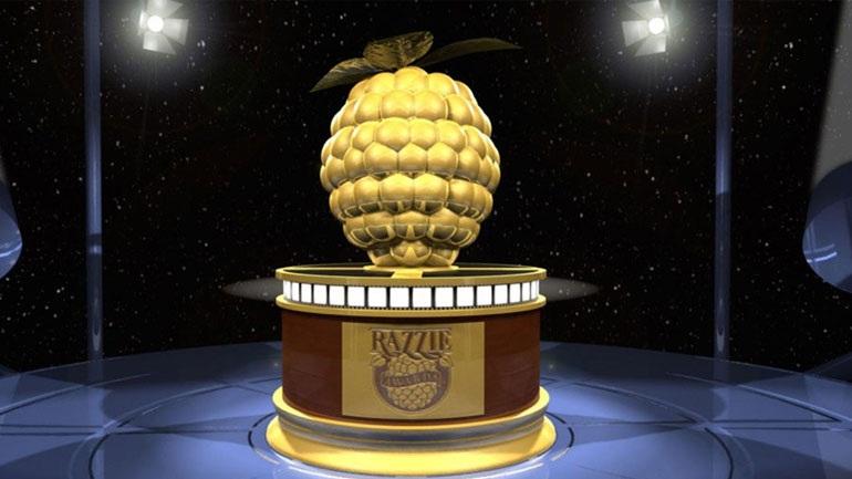Χρυσά Βατούμουρα 2018: Αυτοί είναι οι μεγάλοι «νικητές» | Pagenews.gr
