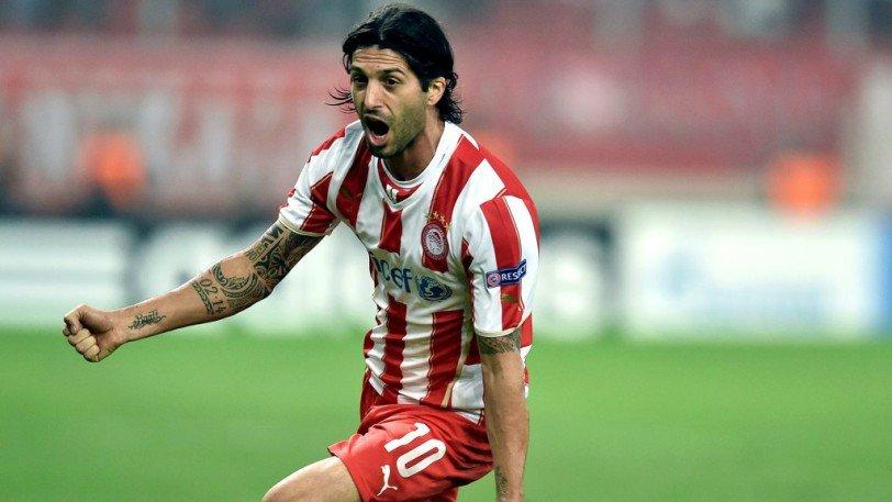 Ο γιος του Τσόρι είναι ίδιος ο πατέρας του και στο γήπεδο! (vid) | Pagenews.gr