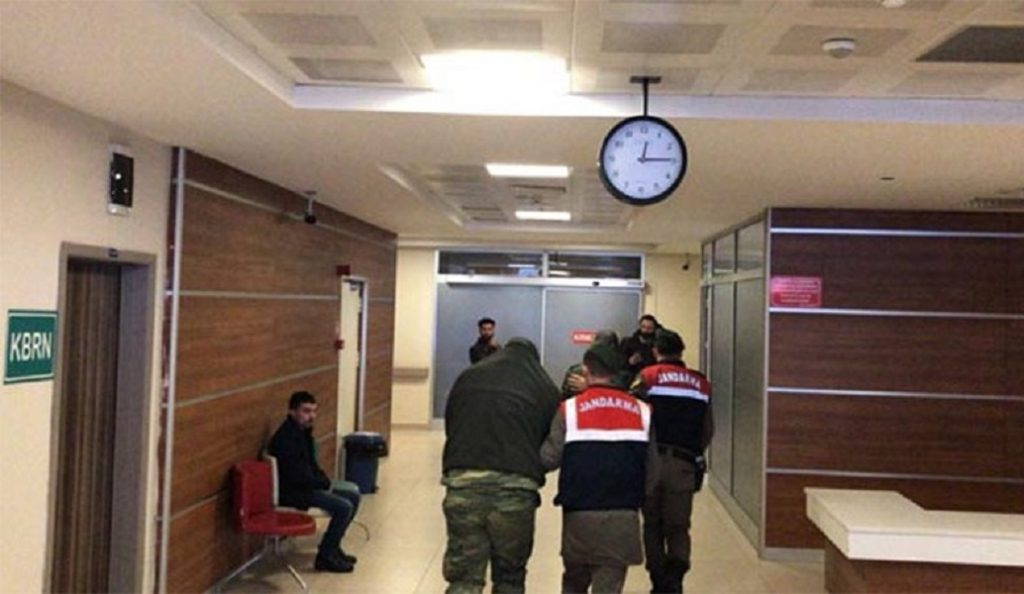 Παραμένουν προφυλακισμένοι οι δυο Έλληνες στρατιωτικοί | Pagenews.gr