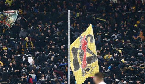 Χαμός για το ΑΕΚ – Παναθηναϊκός: Έφυγαν ήδη 10.000 εισιτήρια   Pagenews.gr