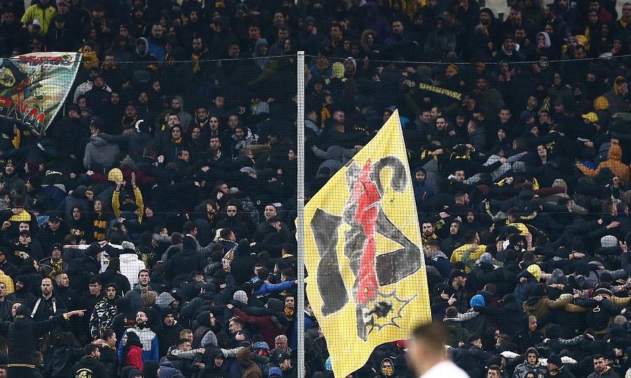 Χαμός για το ΑΕΚ – Παναθηναϊκός: Έφυγαν ήδη 10.000 εισιτήρια | Pagenews.gr