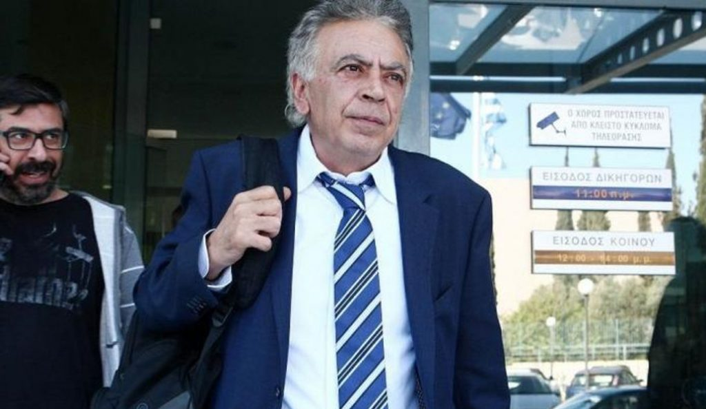 Πέθανε ο Κωστάκης Κουτσοκούμνης | Pagenews.gr