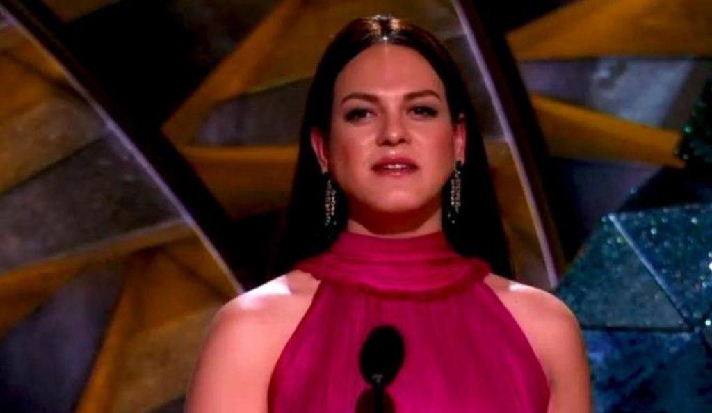 Όσκαρ 2018: Η Daniela Vega γίνεται η πρώτη τρανς παρουσιάστρια | Pagenews.gr