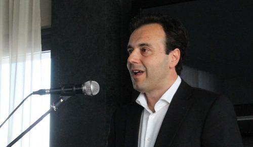 Δήμαρχος Τρικκαίων για Σπίρτζη με τσιγάρο σε κλειστό χώρο- »Όταν πραγματικά νιώθεις μ@λ@κας» (pic) | Pagenews.gr