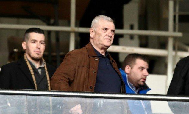 Δήλωση έκπληξη ο Μελισσανίδης   Pagenews.gr