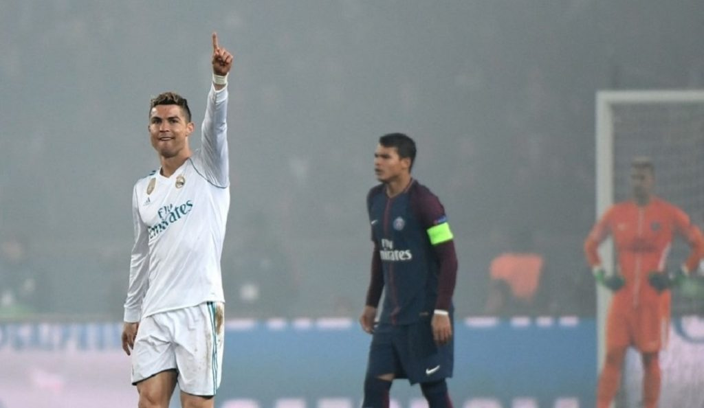 Champions League: Με θρίαμβο στα προημιτελικά η Ρεάλ   Pagenews.gr
