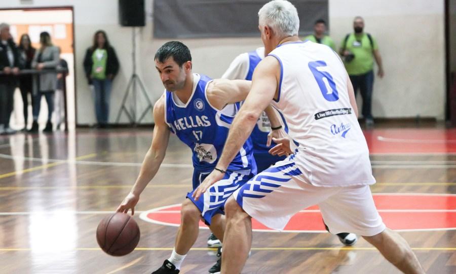 Μεγάλες μπασκετικές στιγμές από Τσιάρτα, Καραγκούνη, Σεϊταρίδη! (pics/video) | Pagenews.gr