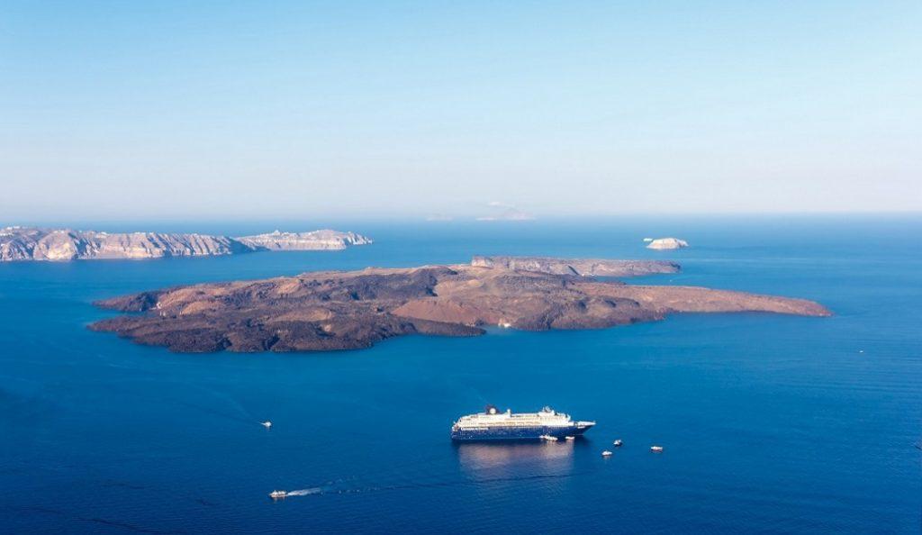 Δυο ελληνικά ηφαίστεια τρομοκρατούν τους επιστήμονες!   Pagenews.gr
