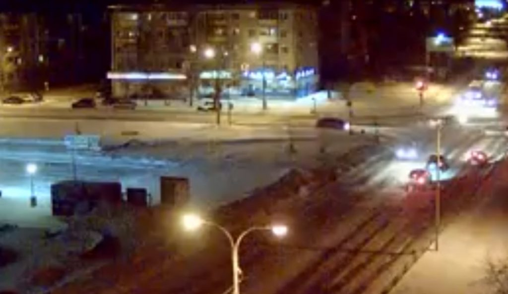 Μετεωρίτης έκανε τη νύχτα μέρα στα Ουράλια Όρη (vid) | Pagenews.gr
