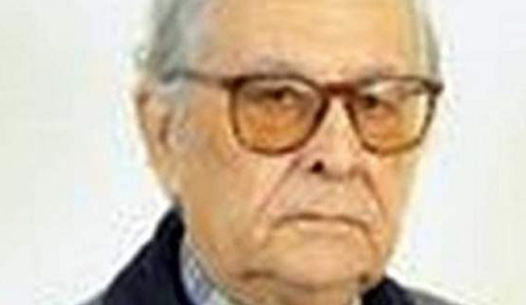 Πέθανε ο πρώην υπουργός του ΠΑΣΟΚ, Απόστολος Λάζαρης   Pagenews.gr