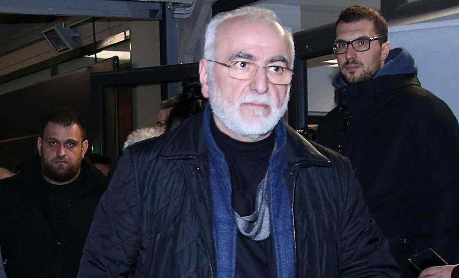 Το παράπονο του Ιβάν για την Σπαρτάκ που τον ανάγκασε να βάλει το χέρι στην τσέπη | Pagenews.gr