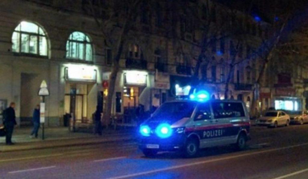 Βιέννη: Επίθεση με μαχαίρι σε πεζούς – 3 τραυματίες (pics) | Pagenews.gr
