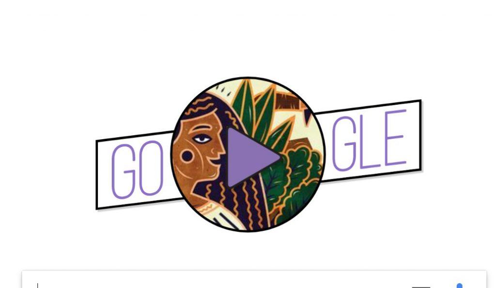 Παγκόσμια Ημέρα της Γυναίκας: Το διαδραστικό doodle της Google (vid) | Pagenews.gr