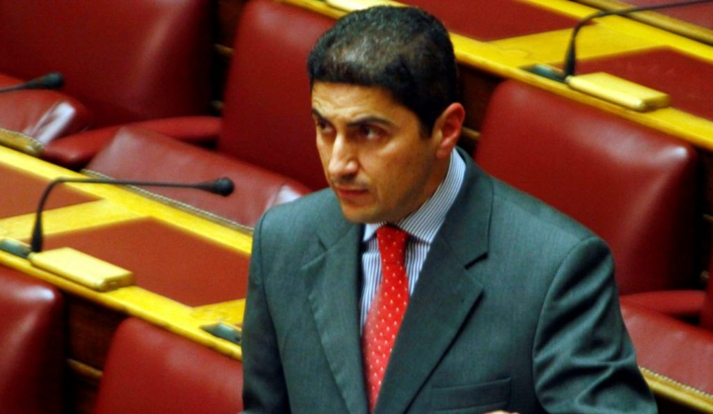 Λευτέρης Αυγενάκης: Η ανομία και η αταξία είναι επιτεύγματα του Τσίπρα   Pagenews.gr