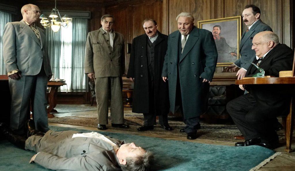 Οι ταινίες της εβδομάδας (8/3-14/3): Άλλη μία κακή επιλογή του Αλ Πατσίνο και ένας νεκρός Στάλιν (vids) | Pagenews.gr