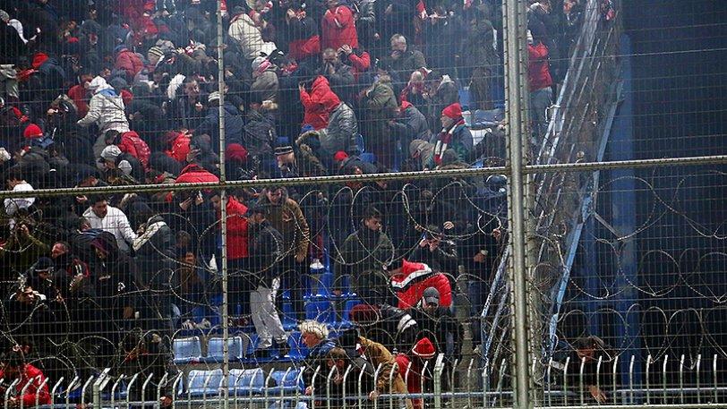 Δεν προχωρούν σε καταγγελία στον ΠΑΟΚ | Pagenews.gr
