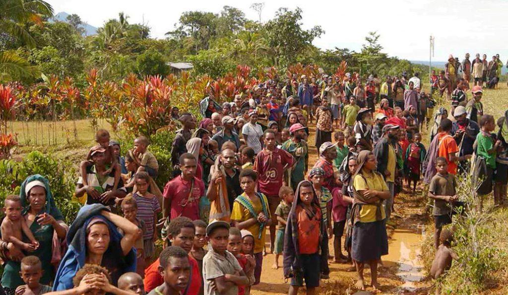 Παπούα Νέα Γουινέα: Πάνω από 100 οι νεκροί από τους σεισμούς | Pagenews.gr