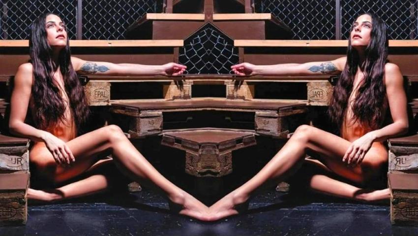 Με τη Μυριέλλα Κουρεντή (και το σέξι κορμί της) δεν είναι να τα βάζεις (Pics) | Pagenews.gr