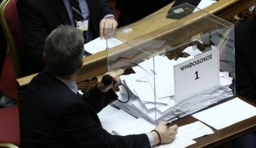 Οι διευκρινίσεις του ΣΥΡΙΖΑ για τα περίεργα άκυρα στις κάλπες   Pagenews.gr