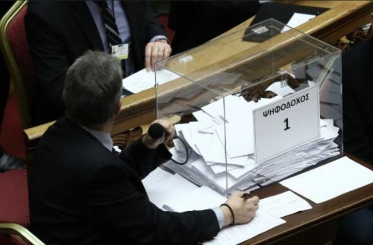 Οι διευκρινίσεις του ΣΥΡΙΖΑ για τα περίεργα άκυρα στις κάλπες | Pagenews.gr