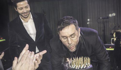 Ξεχωριστά γενέθλια για το Γιώργο Μαζωνάκη στο Zonars bar restaurant – Ποιοι ήταν οι διάσημοι καλεσμένοι! | Pagenews.gr