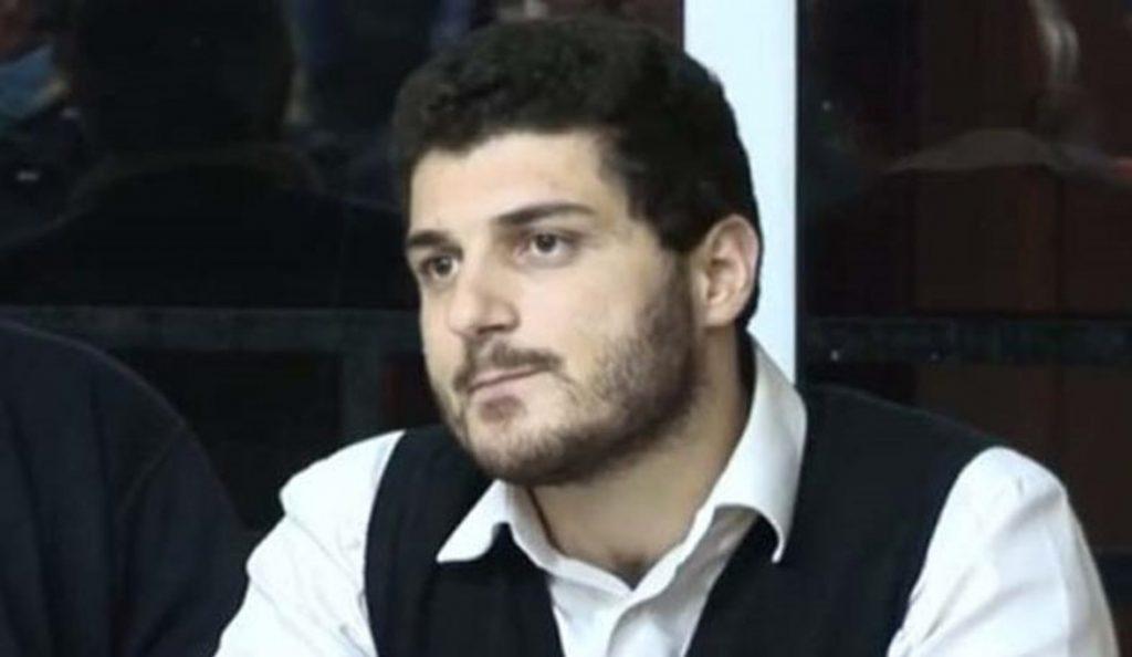 Στο υπουργείο Ναυτιλίας ο γιος του Νίκου Τεμπονέρα | Pagenews.gr
