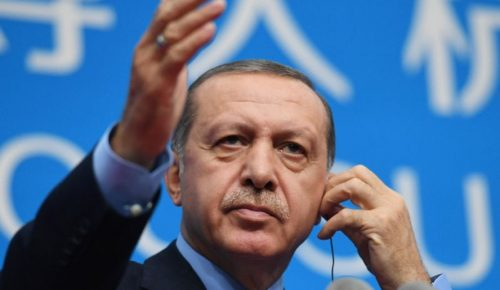 Ερντογάν για Μάνμπιτζ: H Τουρκία θα πράξει τα δέοντα | Pagenews.gr