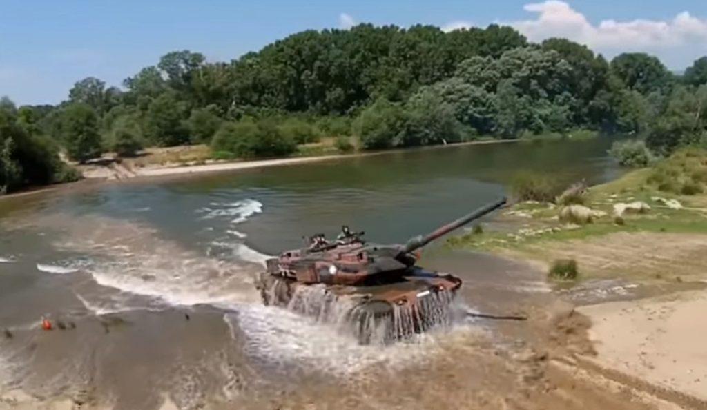 Βίντεο-μήνυμα από το Γενικό Επιτελείο Στρατού για το Δ' Σώματος Στρατού «Θράκη» (vid)   Pagenews.gr