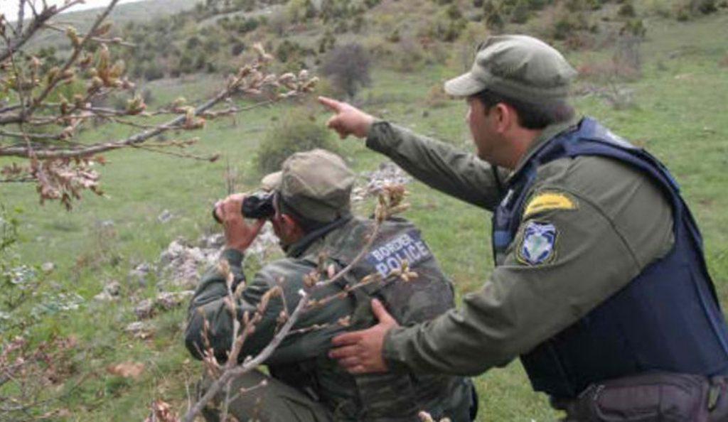 Έβρος: Συνελήφθησαν δύο Γερμανοί δημοσιογράφοι σε απαγορευμένη στρατιωτική ζώνη (upd)   Pagenews.gr