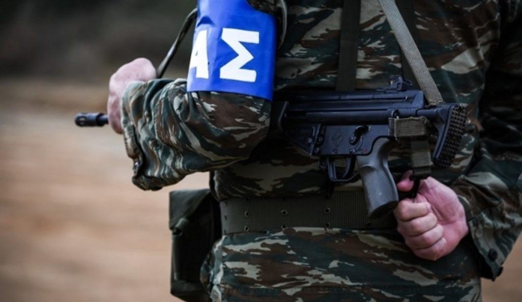 Ενισχυμένες με εντολή ΓΕΕΘΑ οι περιπολίες στον Έβρο | Pagenews.gr