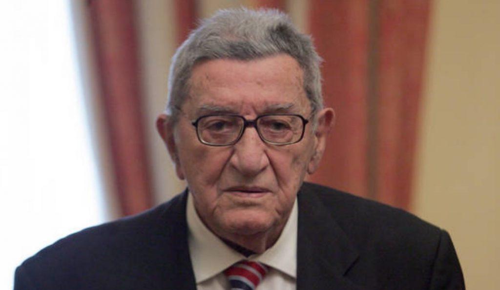 Πέθανε ο δημοσιογράφος Χρήστος Πασαλάρης | Pagenews.gr
