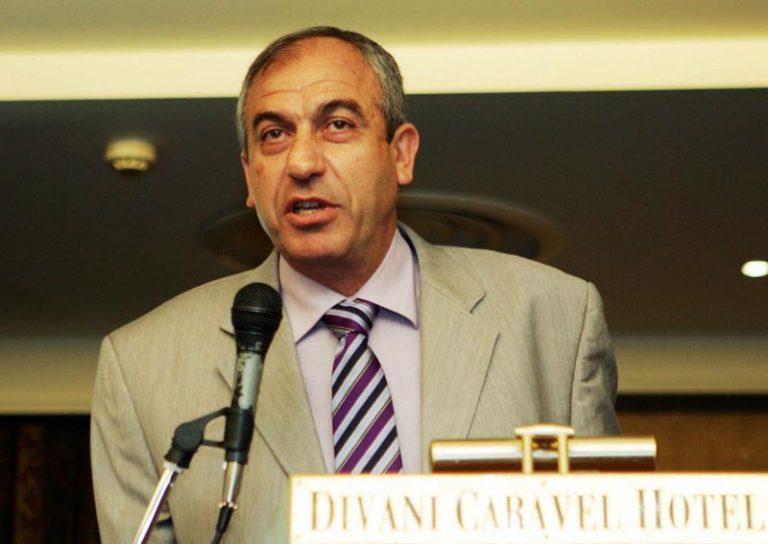 Βαρούχας: »Κανονικό το γκολ του Διαμαντόπουλου» | Pagenews.gr