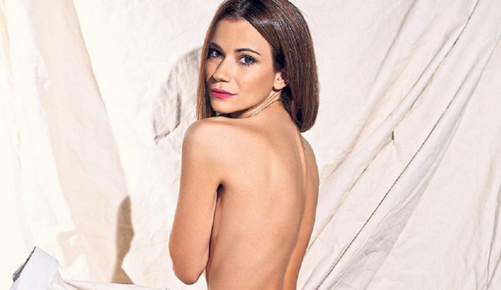 Άννα Μπουσδούκου: Η ωραιότερη γυναίκα του ΣΚΑΪ στις πιο σέξι λήψεις της (pics)   Pagenews.gr