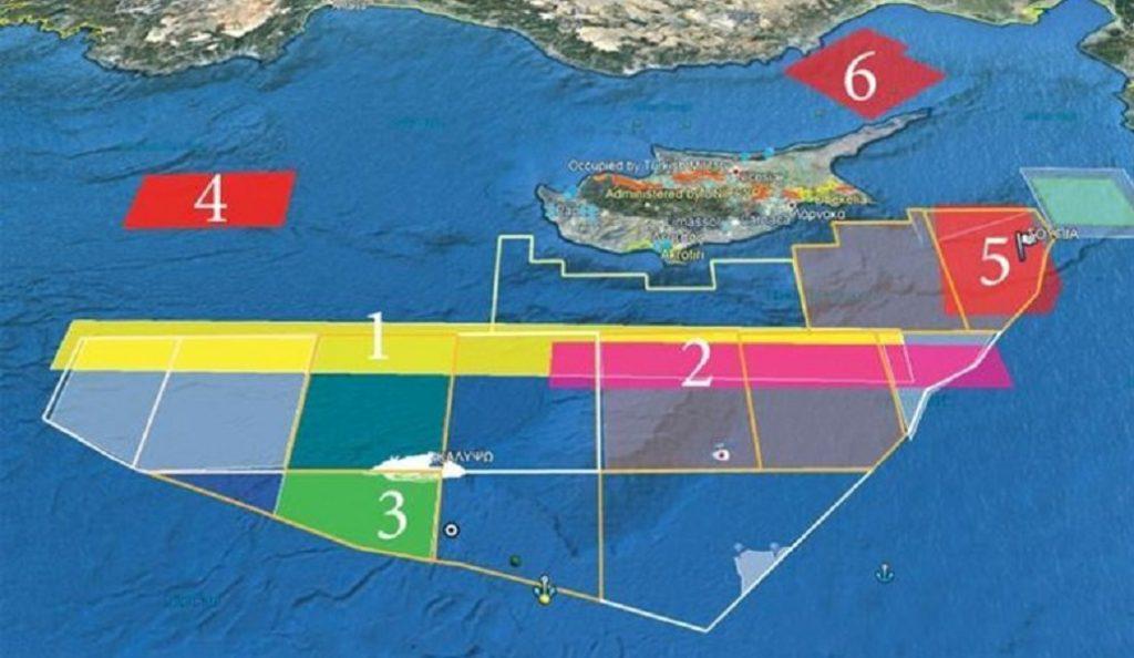 Με κυπριακή Navtex απαντά η Λευκωσία στην Άγκυρα | Pagenews.gr